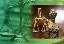 法律是公義還是正義? 文 : 陳祖光