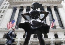 市場憧憬經濟重啓 環球股市上升 文 : 藺常念