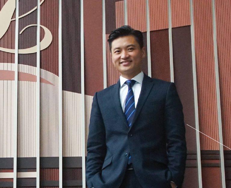 鄭泳舜循補選進入立法會,今年再次參選機會高。