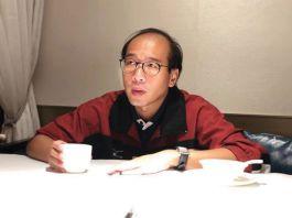 【封面故事】(3)陳偉強:建制派危機大 敲響了警鐘