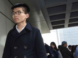 香港的人權狀況比美國差嗎? 文 : 陳永良
