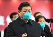 【新型肺炎】習近平寫信叮囑武漢人民:防疫不能鬆懈