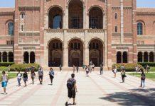 【社會撕裂】警隊招募在美留學生 加州大學在港組織促校方拒絕