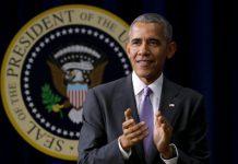 【美國大選】奧巴馬表態支持拜登參選 讚其具備當總統素質