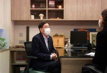【新型肺炎】高永文評醫護疫情下罷工 「底線是不能犧牲病人利益」