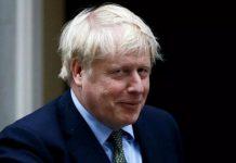【新型肺炎】英首相約翰遜情況轉好離開ICU 美國疫情仍嚴峻45萬人確診