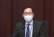 【內會停擺】梁君彥指示陳健波「捱義氣」主持主席選舉