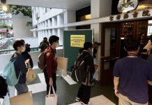 文憑試第二日 10考生不適缺考 1考生發燒送院