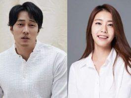 韓國男神蘇志燮宣布結婚 娶小17歲女主播