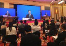 【國安法】外長王毅強調國安法不影響香港高度自治