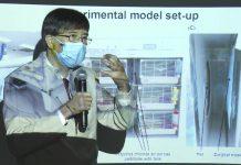 【新型肺炎】港大研究顯示  戴口罩後即使感染病毒量會較低