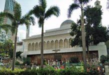 【居心叵測】(4)香港穆斯林 遜尼派什葉派並肩禮拜