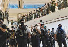 警方有曲解或濫用《限聚令》嗎?  文 : 陳凱文
