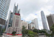 金融和教育:香港產業的未來 文 : 燕雙飛