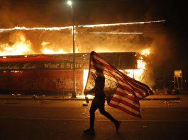 【美暴浪潮】美國近40城市宵禁 特朗普列「反法西斯運動」為恐怖組織