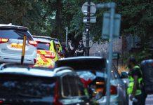 英國反種族歧視集會遭刀手襲擊  釀3死3傷或涉恐襲