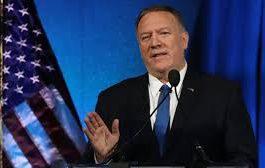 【中美角力】蓬佩奧宣布拒絕承認九段線 中國駐美使館促美方勿攪局