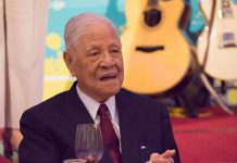 台灣的前總統李登輝逝世 終年97歲