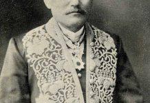 日本殖民者成了台灣鐵道之父! 文 : 福蜀濤