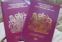 英國更新居留條件 BNO持有人及近親需同時入境