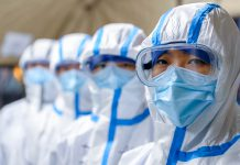 【新型肺炎】牛津大學教授指病毒或早潛藏各地伺機激發 「不一定源自中國」