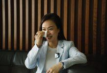 【從政之路】(1)被裁定「非妥為當選」上訴力求正名分 陳凱欣歎議員難做 望當「全職媽媽」