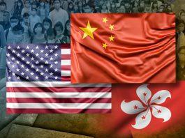 中美關係惡化堪憂 港府須作準備穩定社會