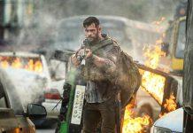 【又煲過】Netflix公布十大最高播放率電影《驚天營救》居首