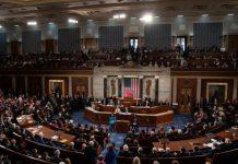 【國安法】美眾院一致通過「香港自治法案」