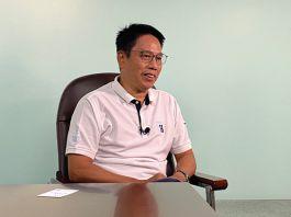 冼國林:《港區國安法》保守含蓄 寬宏大量