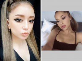 41歲濱崎步造型抄足Ariana 宣佈開網上個唱