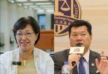 【立法會選舉】法律界:取消資格沒期限 立選若押後至明年亦不能參選