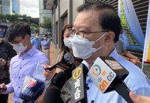 譚耀宗指9月立法會選舉 建制派選情嚴峻