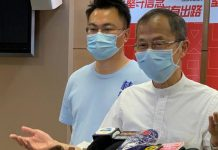 【立法會選舉】疫情嚴峻 曾鈺成建議立會換屆選舉押後一年舉行