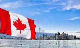 外交部提醒中國公民 近期往加拿大須謹慎
