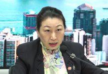 鄭若驊撰文指三權分立常用於主權國 顯然並不適用於香港