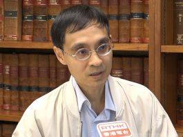 【國安法】陳弘毅指法例條文可視為中央提出新社會契約