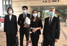 空姐牛肉飯女東主郭德英控告梁家榮案覆核被拒 擬提上訴