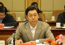 【撥亂反正】國家安全部部長陳文清說堅決支持香港國安委及警務處各項工作
