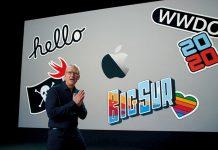 WWDC 2020 Apple Silicon 處理器登場