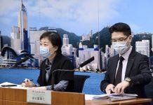 【新型肺炎】本港新增85宗個案 一名確診印傭曾與28名外傭同住