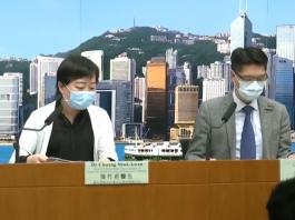【新型肺炎】13日內首次無破百 衞生處指仍高企籲市民繼續忍耐