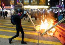 是誰殺死了香港的包容? 文 : 吳桐山