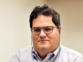 【繩之於法】黎智英左右手Mark Simon父曾任職中情局35年