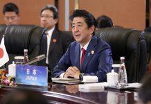 安倍晉三下午開記者會說明病況 日媒指首相打算辭職