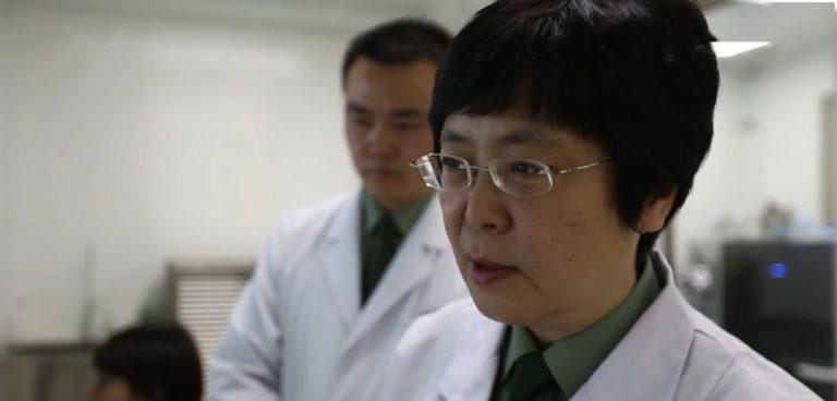 陳薇院士團隊疫苗獲受專利權,目前進入第三期臨床試驗。