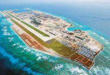 【中美角力】美制裁24中國國企 指要為南海造地負責