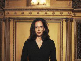 【美國大選】拜登宣布夥拍亞非裔女參議員賀錦麗參選正副總統