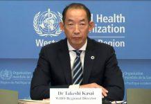 【新型肺炎】世衞:全球年輕患者增加 恐威脅年長及長期病患人士