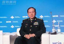 【中美角力】中美國防部長通電話 魏鳳和促美加強海上風險管控